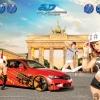 Offizielles AP-Plakat Motorshow Essen 2015