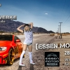 Essen Motorshow 2015 - AP Sportfahrwerke