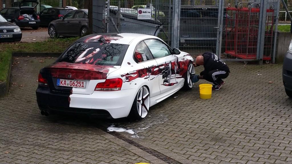 Auto_Waschen